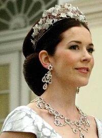 Princess Amalia