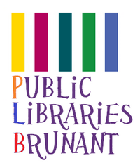 Public libraries logo