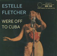 We're off to Cuba 1952