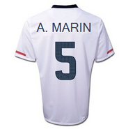 Adam Marin shirt
