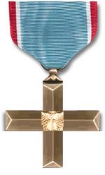 Resistance Cross