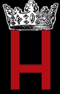 Queen Helene Monogram