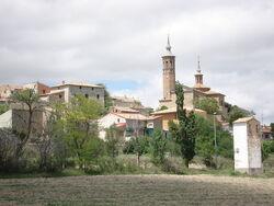Santa Maria nal Camp