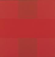Dark Red Cross
