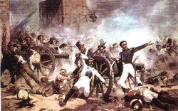 Siege of Donderstad
