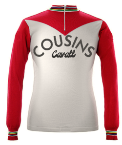 Cavall-Cousins team