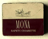 Mona cigarettes