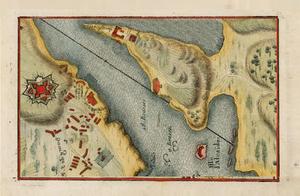 Roodstad port