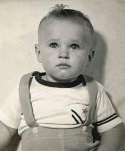 Anthony I 1953