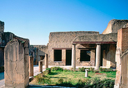 Byzantine house