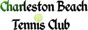 Charleston Beach Tennis Club logo