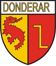 FC Donderar logo
