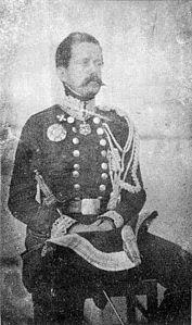 Johan I 1870