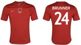Brunant 2015 home shirt