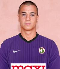 Sergio Canete MFC