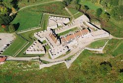 Grijzestad Citadel