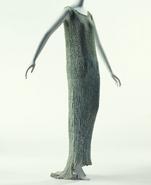 Cassals dress 1930