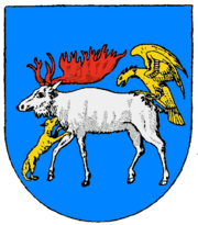 Jamtland coat of arms
