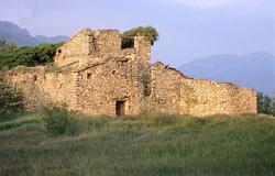 Ruins at Zatram