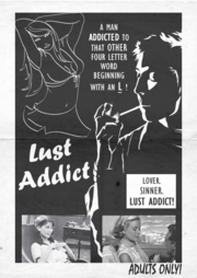Lust Addict