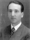 Alexander Bouras 1956