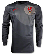 Brunant goalkeeper shirt