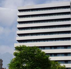 Palisade Building