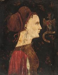 Serafina de Larria y Jordán de Urries