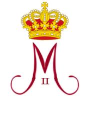 Marten II's monogram