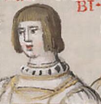Juan II of Barzona