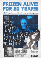 The Icy Living Dead
