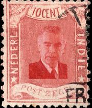 Antonius stamp