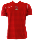Brunant 2013 home shirt