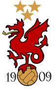 Brunant national team logo 2001-2011
