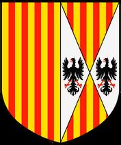 Coat of arms Pedro de Ampurias