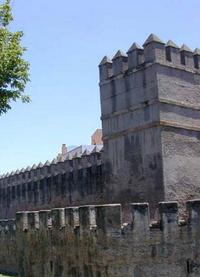 Brezonde walls