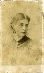 Catherine Van Buskirk