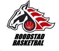 Roodstad Basketbal logo