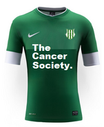 St. Marks Koningstad 2015 home shirt