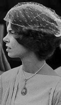 Aleksandra in the 1950s