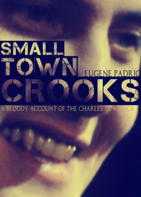 Small Town Crooks cover