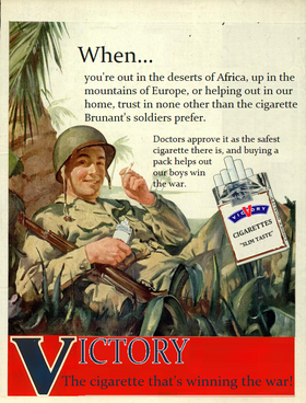 Victory poster 1944