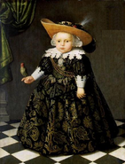 A Young Child