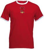 Brunant 1980-1984 shirt