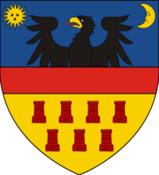 Coat of arms Koningstad