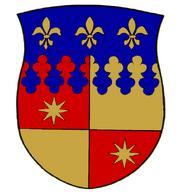 Coat of arms Niesburg