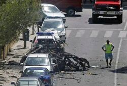 2003 bomb Cape Cross
