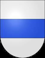 Coat of arms Brunant Parish