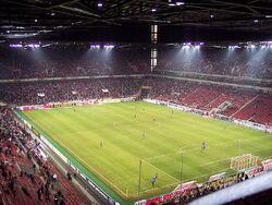 Koningstadion