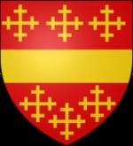 Coat of arms Adamstown